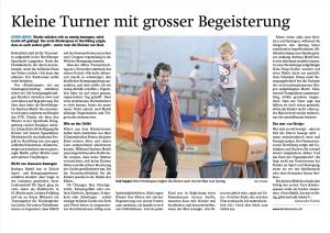 Artikel Zürichseezeitung